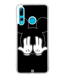 Coque Huawei P Smart Plus 2019 – Mickey Jul