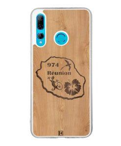 Coque Huawei P Smart Plus 2019 – Réunion 974
