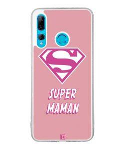 Coque Huawei P Smart Plus 2019 – Super Maman