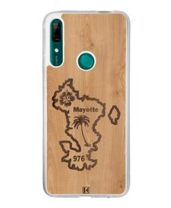 Coque Huawei P Smart Z – Mayotte 976
