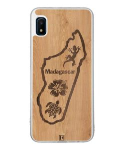 Coque Galaxy A10e – Madagascar