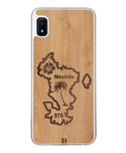 Coque Galaxy A10e – Mayotte 976