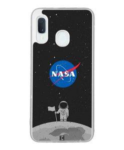 Coque Galaxy A20e – Nasa