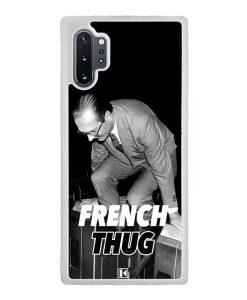 Coque Galaxy Note 10 Plus – Chirac French Thug