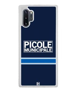 Coque Galaxy Note 10 Plus – Picole Municipale