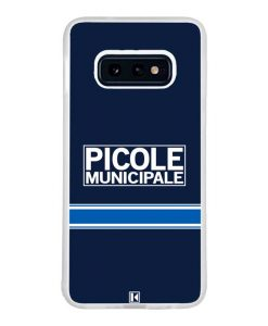 Coque Galaxy S10e – Picole Municipale
