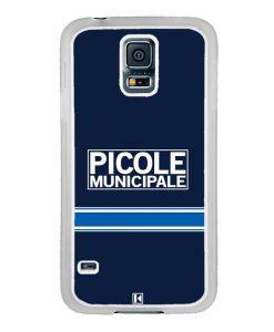 Coque Galaxy S5 – Picole Municipale