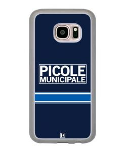 Coque Galaxy S7 – Picole Municipale