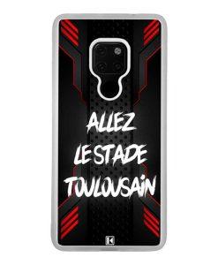 Coque Huawei Mate 20 – Allez le Stade Toulousain