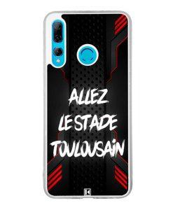 Coque Huawei P Smart Plus 2019 – Allez le Stade Toulousain