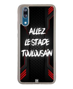 Coque Huawei P20 – Allez le Stade Toulousain