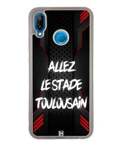 Coque Huawei P20 Lite – Allez le Stade Toulousain