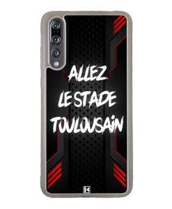 Coque Huawei P20 Pro – Allez le Stade Toulousain