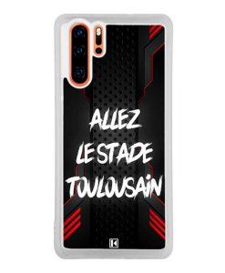 Coque Huawei P30 Pro – Allez le Stade Toulousain