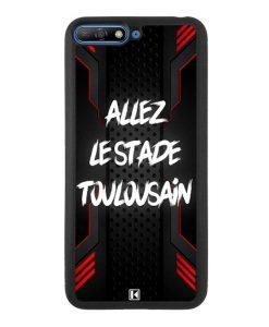 Coque Huawei Y6 2018 – Allez le Stade Toulousain