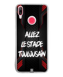 Coque Huawei Y7 2019 – Allez le Stade Toulousain