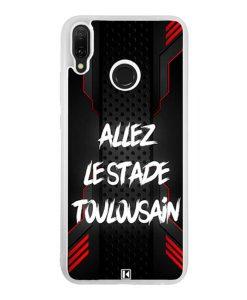 Coque Huawei Y9 2019 – Allez le Stade Toulousain