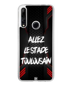 Coque Huawei Y9 Prime 2019 – Allez le Stade Toulousain