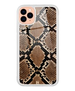 theklips-coque-iphone-11-pro-python-leather-en-verre-trempe