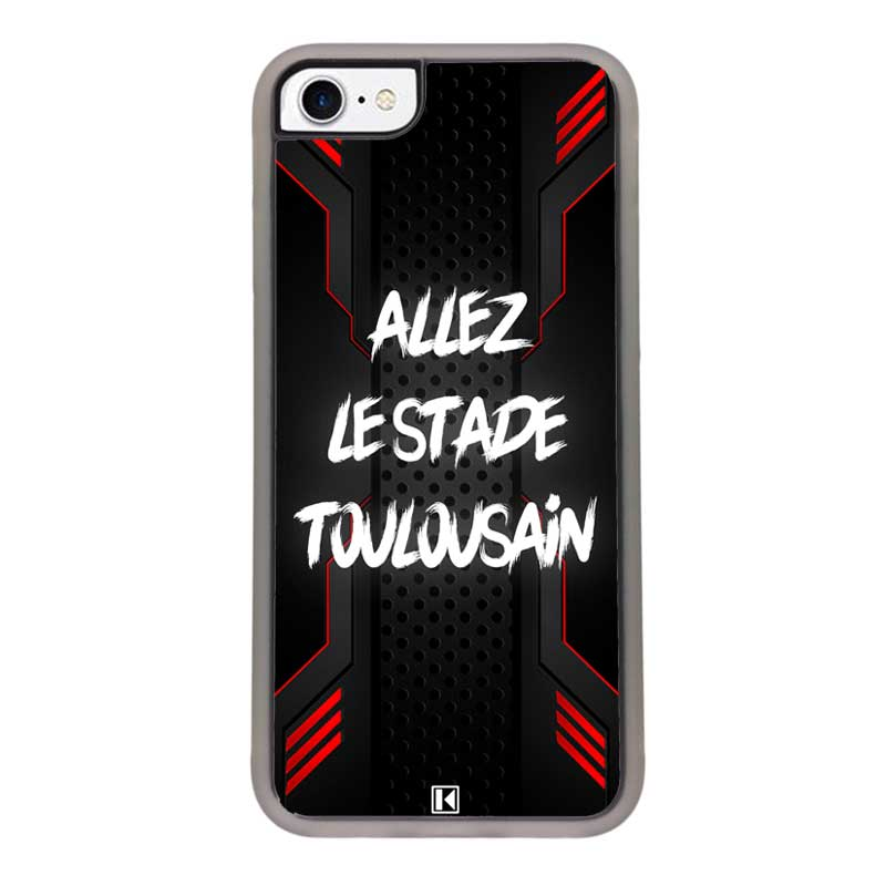 coque iphone 8 electronic