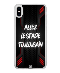 Coque iPhone Xs Max – 100% Vegan