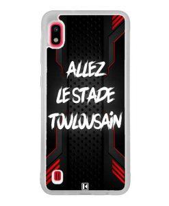 Coque Galaxy A10 – Allez le Stade Toulousain