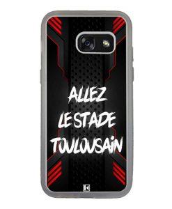 Coque Galaxy A3 2017 – Allez le Stade Toulousain