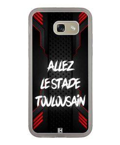 Coque Galaxy A5 2017 – Allez le Stade Toulousain