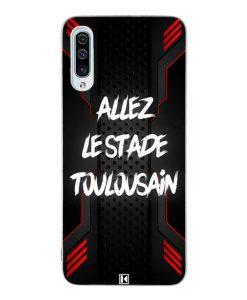 Coque Galaxy A50 – Allez le Stade Toulousain