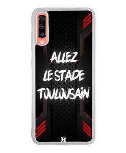 Coque Galaxy A70 – Allez le Stade Toulousain