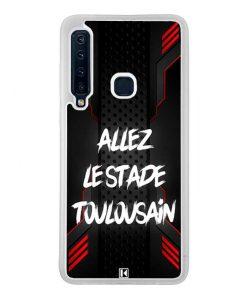 Coque Galaxy A9 2018 – Allez le Stade Toulousain