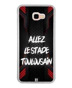 Coque Galaxy J4 Plus – Allez le Stade Toulousain