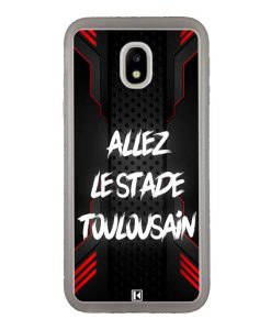 Coque Galaxy J5 2017 – Allez le Stade Toulousain
