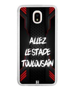 Coque Galaxy J7 2018 – Allez le Stade Toulousain