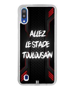 Coque Galaxy M10 – Allez le Stade Toulousain