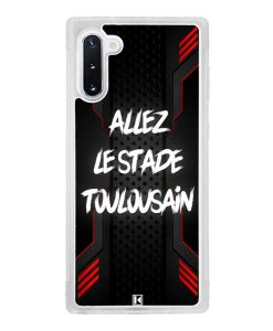 Coque Galaxy Note 10 – Allez le Stade Toulousain