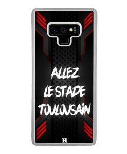 Coque Galaxy Note 9 – Allez le Stade Toulousain