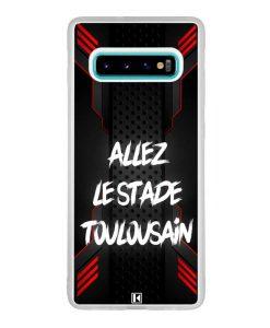 Coque Galaxy S10 Plus – Allez le Stade Toulousain