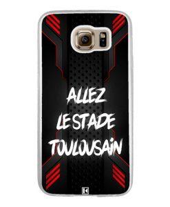 Coque Galaxy S6 – Allez le Stade Toulousain