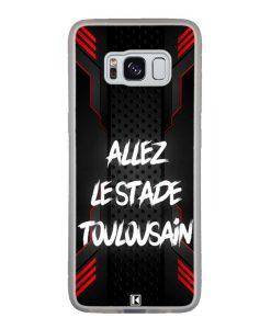 Coque Galaxy S8 – Allez le Stade Toulousain