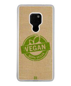 Coque Huawei Mate 20 – 100% Vegan