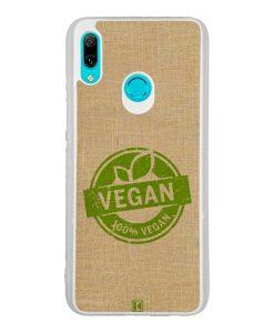 Coque Huawei P Smart 2019 – 100% Vegan