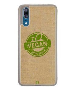 Coque Huawei P20 – 100% Vegan