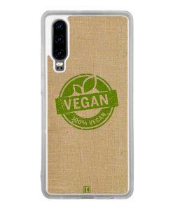Coque Huawei P30 – 100% Vegan