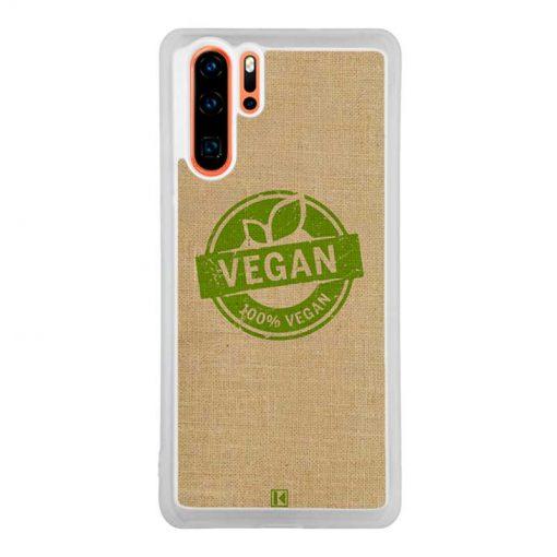 Coque Huawei P30 Pro – 100% Vegan