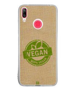 Coque Huawei Y7 2019 – 100% Vegan