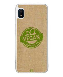 Coque Galaxy A10e – 100% Vegan