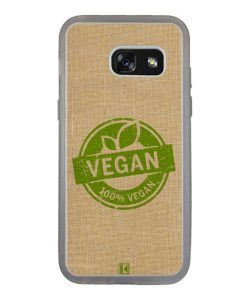 Coque Galaxy A3 2017 – 100% Vegan