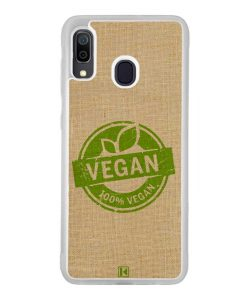 Coque Galaxy A30 – 100% Vegan