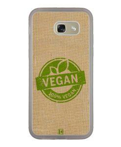 Coque Galaxy A5 2017 – 100% Vegan